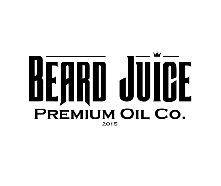 Beard Juice logo 1
