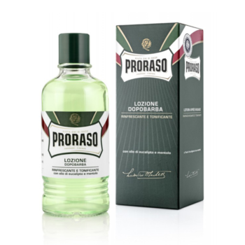 Proraso Aftershave Lotion Barber Size