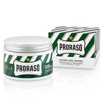 Proraso Pre Shave Menthol 300ml premiumbarber.nl