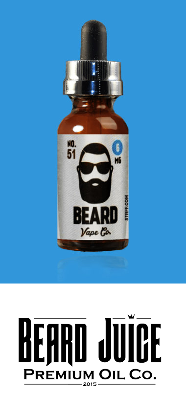 beardjuice