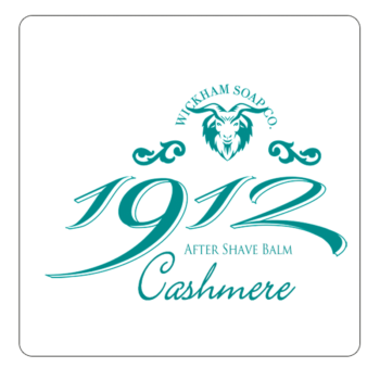 1912 AFTER SHAVE BALM CASHMERE
