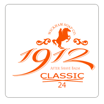 1912 AFTERSHAVE BALM CLASSIC 24