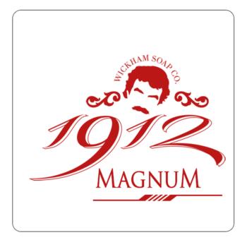 1912 AFTERSHAVE BALM MAGNUM