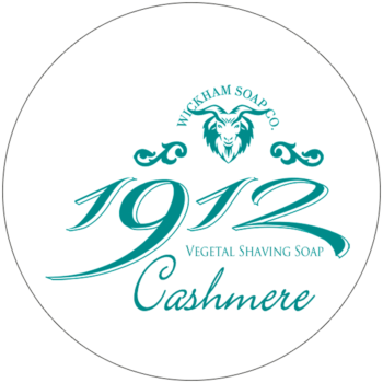 1912 Vegetal Shaving Soap Cashmere