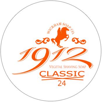 1912 Vegetal Shaving Soap Classic 24