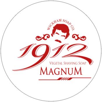 1912 Vegetal Shaving Soap Magnum