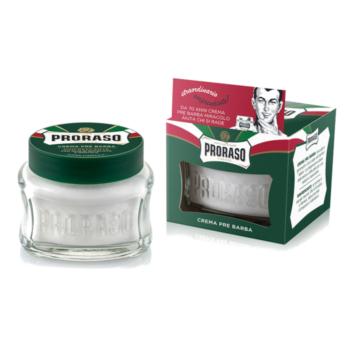 Proraso Pre Shave Cream 100ml Menthol