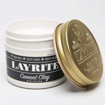 Layrite Cement Clay 120gr
