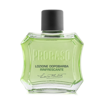 Proraso Aftershave Lotion Menthol 100ml